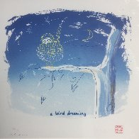 A Bird Dreaming 1999 Limited Edition Print by John Lennon - 1