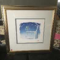 A Bird Dreaming 1999 Limited Edition Print by John Lennon - 2