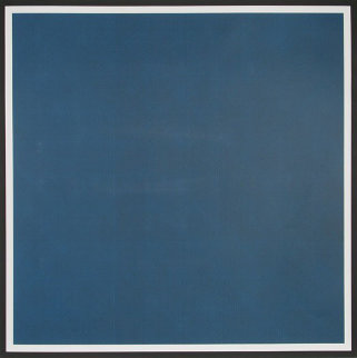 Untitled (From the 4 X 4 Portfolio) AP 1991 Limited Edition Print by Sol LeWitt