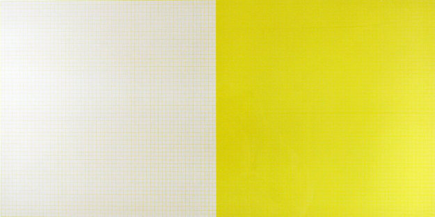 Grids And Color, Plate #36 1979 Limited Edition Print by Sol LeWitt