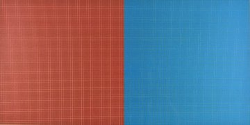 Grids And Color, Plate #39 1979 Limited Edition Print by Sol LeWitt