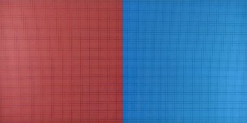 Grids And Color, Plate #49 Limited Edition Print by Sol LeWitt