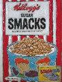 Sugar Smacks Unique 2010 Original Painting - Leslie Lew