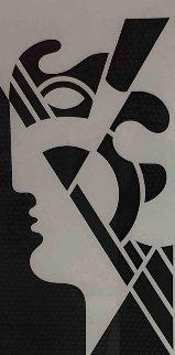 Modern Head # 5 1970 Limited Edition Print by Roy Lichtenstein