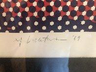 Haystack Number 4 1969 Limited Edition Print by Roy Lichtenstein - 3