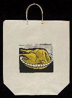 Turkey 1964 Limited Edition Print by Roy Lichtenstein - 1