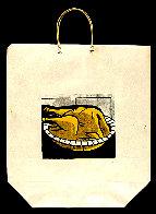 Turkey 1964 Limited Edition Print by Roy Lichtenstein - 0