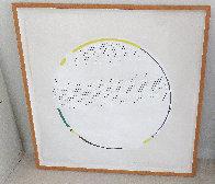 Mirror Limited Edition Print by Roy Lichtenstein - 2