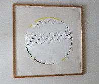 Mirror Limited Edition Print by Roy Lichtenstein - 3