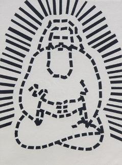 Passage Du Nord-ouest (from La Nouvelle Chute) 1992 Limited Edition Print - Roy Lichtenstein