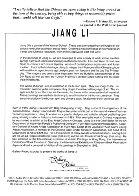 Pray 1987 50x48 Super Huge Original Painting by Jiang Li - 3