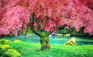 Tree of Dreams (Washington State) Panorama - Peter Lik