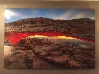 Sacred Arch AP Huge 2M  Panorama by Peter Lik - 1