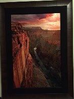 Edge of Time (Grand Canyon Arizona) 1.5M Huge  Panorama by Peter Lik - 1