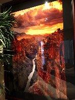Heaven on Earth (Grand Canyon Np, Arizona) 1.5m Panorama by Peter Lik - 4