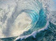 Ocean Dance 1.5M Huge Panorama by Peter Lik - 0