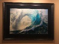 Ocean Dance 1.5M Huge Panorama by Peter Lik - 1