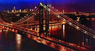 City (New York) 2M Huge Panorama - Peter Lik