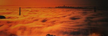 City  (New York) 2M Super Huge Panorama - Peter Lik