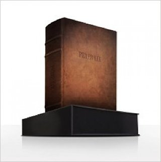 25th Anniversary Book Other by Peter Lik