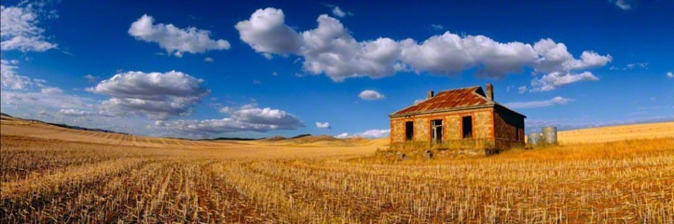 Spirit of Australia (Burra, South Australia) 1.5M Huge Panorama by Peter Lik