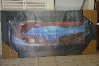 Timeless Land (Canyonlands NP, Utah) 1.5M Huge Panorama by Peter Lik - 3