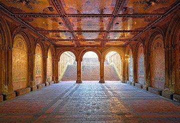 Hidden Secret Panorama by Peter Lik