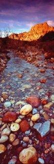 Desert Stream (Red Rock Canyon, Nevada) 83/950 Panorama - Peter Lik