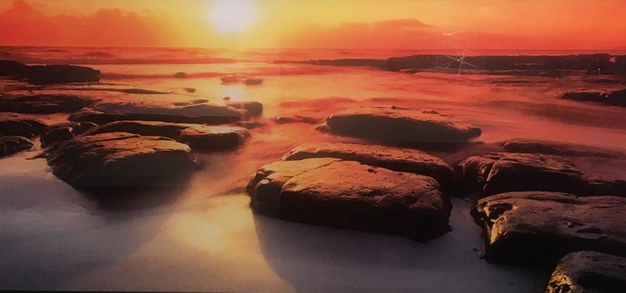Awakening (Freycinet Peninsula, Tasmania) 1.5M Huge Panorama by Peter Lik