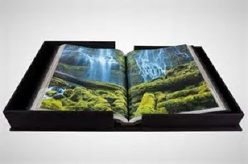 Equation of Time Book  Other - Peter Lik