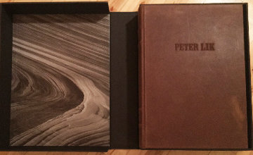 25th Anniversary Big Book Other by Peter Lik