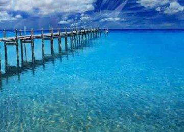 Midsummer Dream    Panorama by Peter Lik
