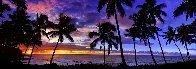 Neptune Beach 1.5M Huge Panorama by Peter Lik - 1