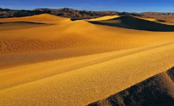 Whispering Sands Panorama by Peter Lik