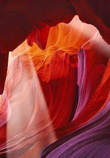 Spiritual Light Panorama - Peter Lik