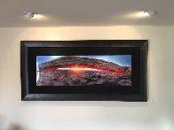 Sacred Sunrise (Canyonlands NP, Utah) AP 1.5M Huge Panorama by Peter Lik - 1