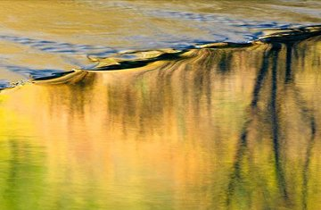 Impression Panorama by Peter Lik