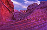 Ethereal Glow Panorama by Peter Lik - 0