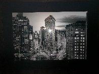 Iron (Chicago) Panorama by Peter Lik - 2