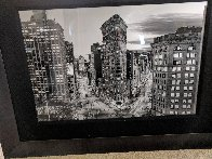 Iron (Chicago) Panorama by Peter Lik - 4