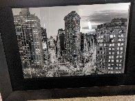 Iron (Chicago) Panorama by Peter Lik - 5