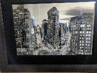 Iron (Chicago) Panorama by Peter Lik - 6
