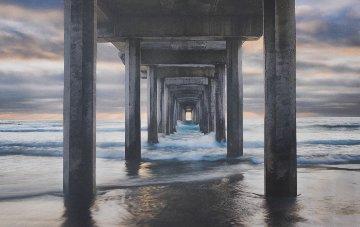 Endless Summer Panorama by Peter Lik