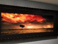 Dreamland (InnamIncka, South Australia) 2.M Super Huge Panorama by Peter Lik - 2