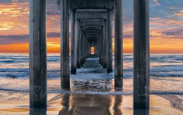 Coastal Dreams (La Jolla, California) Panorama by Peter Lik