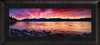 Crimson 2M Super Huge  Panorama by Peter Lik - 2