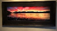 Crimson 2M Super Huge  Panorama by Peter Lik - 1