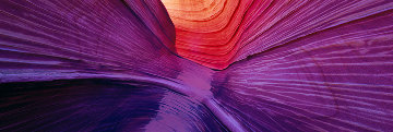 Radiant Spirit 1.5M Huge  Panorama - Peter Lik