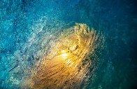 Ocean Glow 1.5M Huge Panorama by Peter Lik - 0
