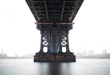 Sentinel  Panorama by Peter Lik